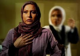 چهره ها/ درخواست فریبا نادری بعد از دیدن رنگین کمان در تهران