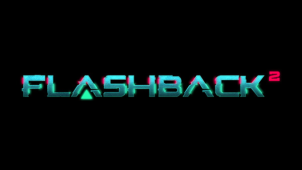 بازی Flashback 2 معرفی شد