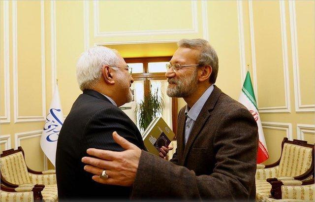 بالارفتن احتمال نامزدی لاریجانی بعد از کاهش بخت ظریف