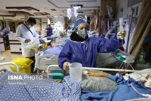 اینفوگرافیک/ شمار مبتلایان کرونا در بوشهر به ۳۷ هزار و ۲۸۷ نفر رسید