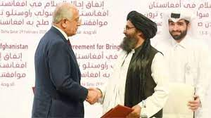 چرا طالبان با مذاکرات صلح بازی میکند؟