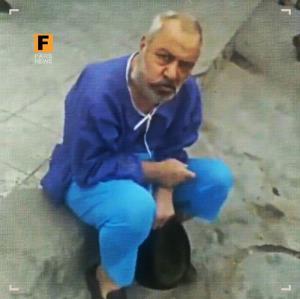واکنش استاندار خوزستان به خبر رها کردن شاعر معروف در خیابان