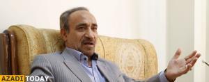 خباز: امید اصولگرایان به انتخابات حداقلی است