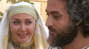 اشک و آه زلیخا بخاطر یوسف!