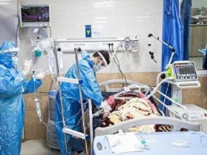 فوت ۱۷ بیمار کرونایی دیگر در البرز