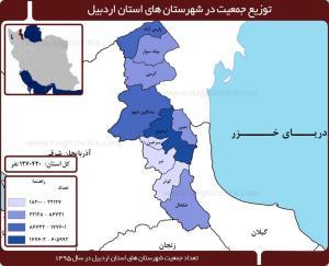 اردبیل به جمع استانهای دارای مناطق آزاد کشور پیوست
