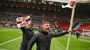 تاریخ جدید بازی یونایتد- لیورپول اعلام شد
