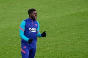 بارسلونا مدافع خود را به لیورپول پیشنهاد داد