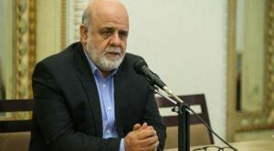 سفیر ایران در عراق: آغوش جمهوری اسلامی برای کشورهای منطقه باز است