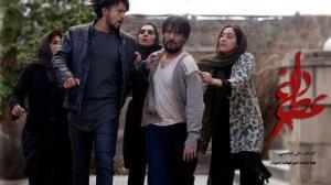عاشقانه ای برای فیلم سینمایی «عطر داغ» با خوانندگی نوید نوروزی