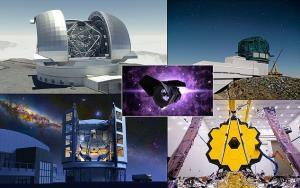 رصدخانههای جدیدی که به شناسایی حیات در منظومه شمسی کمک خواهند کرد