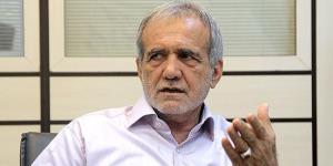 پزشکیان: مخالفان دولت مردم را در سختی نگه داشتهاند