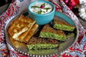 رمز و رازهای پخت کوکوی خوش طعم ایرانی