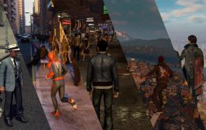 ۱۰ شهر واقعی برتر در بازیهای ویدیویی