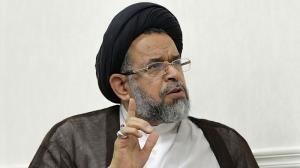 وزیر اطلاعات: اهمیت نکوداشت روز جهانی قدس بیش از پیش نمایان میشود