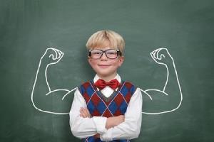 چطور اعتماد به نفس فرزندان را تقویت کنیم؟
