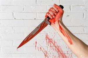 حمله مرگبار با قمه به یک شیرخوارگاه