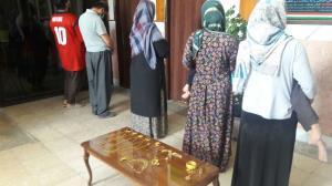 شناسایی و دستگیری باند سارقان طلا در بوکان
