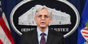 وزیر دادگستری آمریکا خواستار افزایش بودجه مقابله با تروریسم داخلی