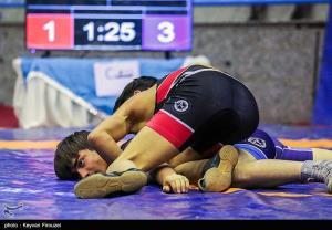 گزینشی المپیک توکیو- بلغارستان/ علیزاده حریفانش را شناخت