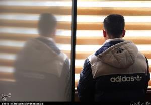 بازداشت سارق ۱۶ ساله در غرب تهران