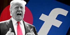 ترامپ همچنان محروم از «اینستاگرام» و «فیسبوک»