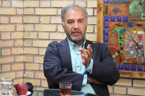 محمدمهدی عسگرپور خبر داد: سالنهای روباز سینما؛ اتفاقی نو در جشنواره جهانی فیلم فجر