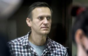 شکایت ناوالنی از سخنگوی پوتین