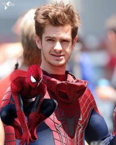 احتمال عدم حضور «اندرو گارفیلد» در قسمت جدید «مرد عنکبوتی»