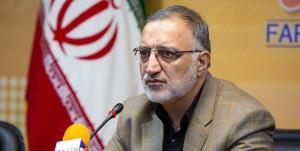 زاکانی: بعید است سعید محمد تایید صلاحیت شود