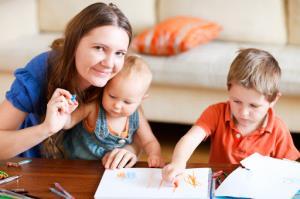 چطور فرزندمان را درست تشویق کنیم؟
