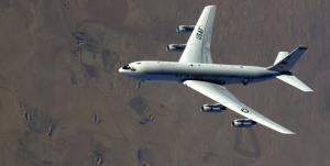 تداوم پروازهای جاسوسی آمریکا اطراف کره شمالی