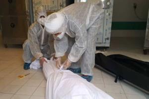 فوت ۴ بیماری کرونایی دیگر در بوشهر