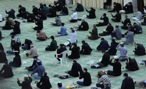 اعلام برنامههای سومین شب از لیالی قدر در مصلای تبریز