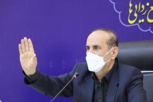 مهلت ۳روزه استاندار خوزستان به صمت برای کنترل قیمت مصالح