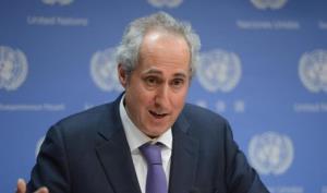 سازمان ملل: هرگونه تغییر در مرزهای ۱۹۶۷ از جمله قدس را به رسمیت نمیشناسیم