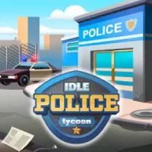Idle Police Tycoon؛ شر هرج و مرج را از سر شهر باز کنید