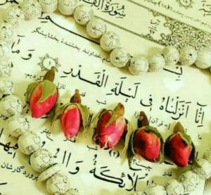 در شب های قدر را بیشتر دعا کنیم✨🌙🌙🌙🌙✨