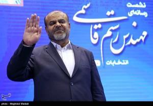 آغاز سفرهای انتخاباتی رستم قاسمی با حضور در خوزستان