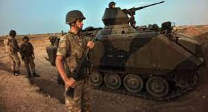 آیا ترکیه شمال عراق را اشغال می کند؟