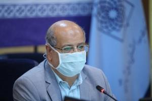 درخواست دکتر زالی از دولت