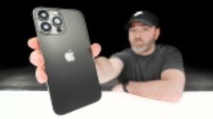 نخستین ویدیوی زنده از آیفون 13 پرو مکس اپل منتشر شد