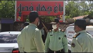 کاهش تظاهر به روزهخواری در همدان