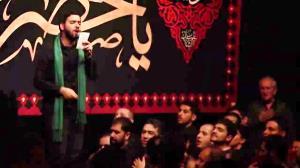 «تو میدونی که مشکل نوکرت گناهه» با نوای سید احمد موسوی