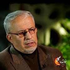 قطعه زیبای «علی گویم» با صدای سید جلال الدین محمدیان