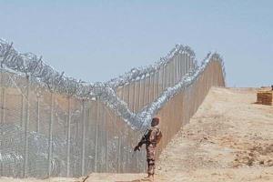 کشته شدن ۴ نظامی پاکستانی در مرز افغانستان