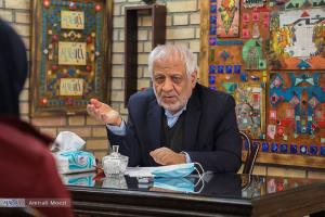 بادامچیان: مهمترین وظیفه در برهه حساس فعلی، شرکت گسترده مردم در انتخابات است