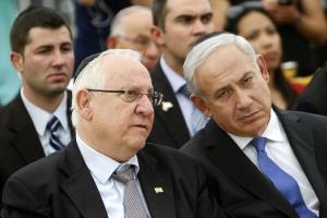 پرونده تشکیل کابینه اسرائیل به «کنست» واگذار شد