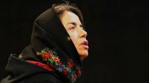 انتقاد مهتاب نصیرپور  از یک بی هویتی