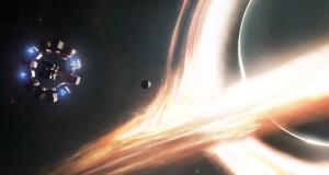 ساختار سیاهچالهها از زبان نویسنده کتاب «میانستارهای»